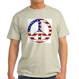 Peace Flag T-Shirt