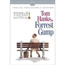 FORREST GUMP (DVD)(SPECIAL COLLECTORS EDITION)