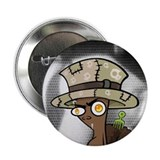 "Hatta' 2.25"" Button"