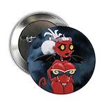 "Demon Germaine Moonlight 2.25"" Button"