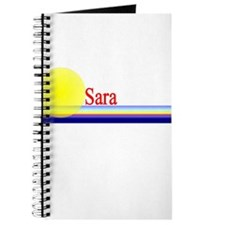 Sara Journal