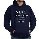 NCIS LOGO Hoody