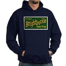 The Brightbuckle Gear Shop (SQ) Hoodie