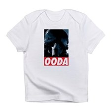 OODA Blue w/Red Infant T-Shirt