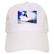 Bookmark Baseball Cap