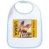 USMA Colors Bib