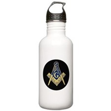 Simply Masonic Water Bottle