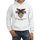 USMA Crest Hoodie