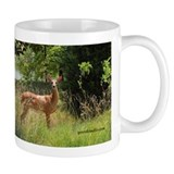 Beautiful doe Mug