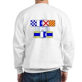 Navy Dad Jumper