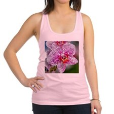 Orchid World Racerback Tank Top