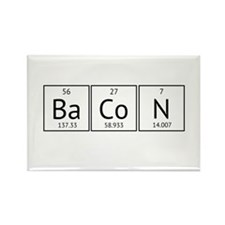 BaCoN Periodic Element Rectangle Magnet