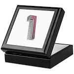 Glamor Brooch 1 Keepsake Box