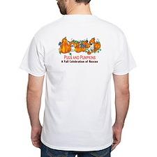 Pugs & Pumpkins Shirt