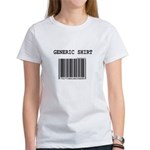 Generic Women's T-Shirt