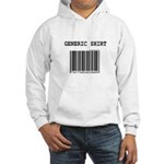Generic Hooded Sweatshirt