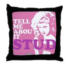 Stud Throw Pillow
