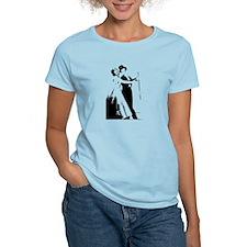 Unique Black woman T-Shirt