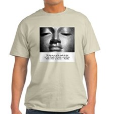 Unique Buddhist T-Shirt