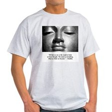 Cool Buddhist T-Shirt