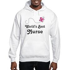 Nurse (World's Best) Hoodie