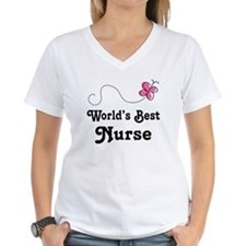 Nurse (World's Best) Shirt
