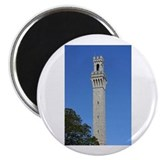 Pilgrim Monument Magnet