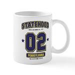 Statehood Pennsylvania Mug