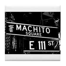Machito Tile Coaster