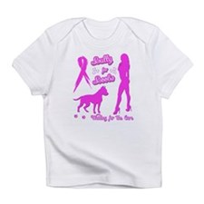 Bully for Boobs Infant T-Shirt