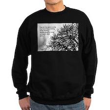 Dreams no mortal dared to dream before Jumper Sweater