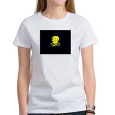 Yellow Dog Democrat Tee