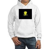 Yellow Dog Democrat Jumper Hoody