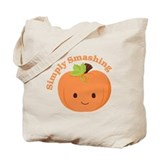 Simply Smashing Tote Bag