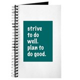 strive well2.png Journal