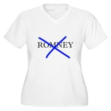 Anti-Romney T-Shirt