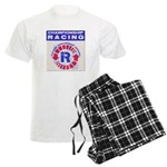 Riverside Raceway Men's Light Pajamas