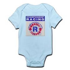 Riverside Raceway Infant Bodysuit