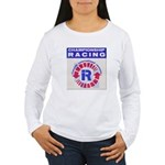 Riverside Raceway Women's Long Sleeve T-Shirt