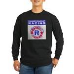 Riverside Raceway Long Sleeve Dark T-Shirt