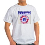 Riverside Raceway Light T-Shirt