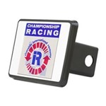 Riverside Raceway Rectangular Hitch Cover