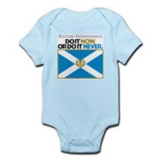 Now Infant Bodysuit
