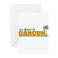 Funny Cabo Greeting Cards (Pk of 10)