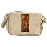 Yoga Art Arunima Messenger Bag