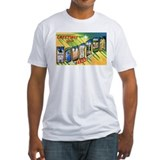 Houston Texas Greetings Shirt