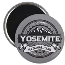 "Yosemite Ansel Adams 2.25"" Magnet (100 pack)"