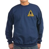F-111 Aardvark Sweatshirt (Dark)