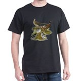 Pheasant Family T-Shirt