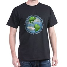 Cruising The Globe T-Shirt